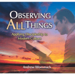 Observing All Things - Booklet