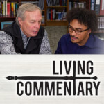 Living Commentary - Purchase Code
