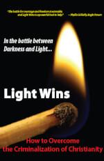 Light Wins DVD