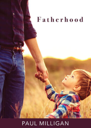 Fatherhood - CD by Paul Milligan