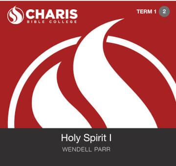 Module 02 - Holy Spirit I