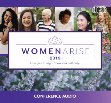 Women Arise - March 2019 CD