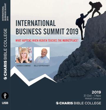International Business Summit 2019