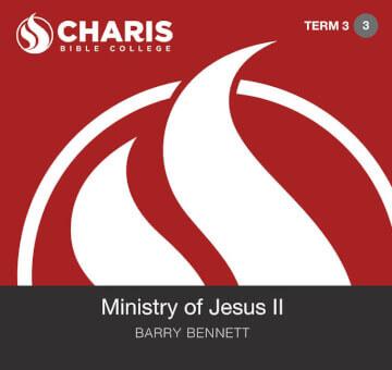 Module 03 - Ministry of Jesus II