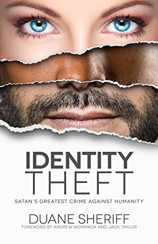 Identity Theft - Duane Sheriff