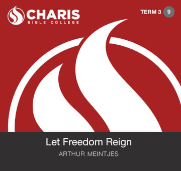 Module 09 - Let Freedom Reign