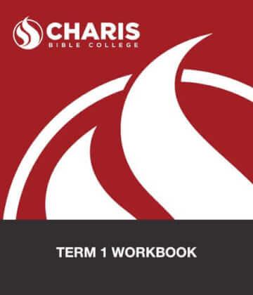 Term 1 Workbook