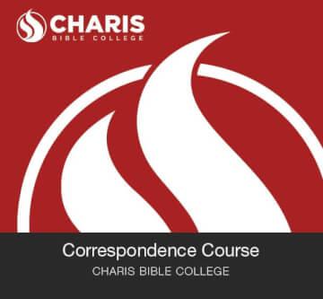 Correspondence Course: Term 3