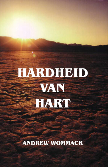Dutch: Hardness of Heart