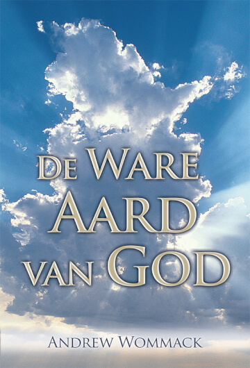 Dutch: True Nature of God
