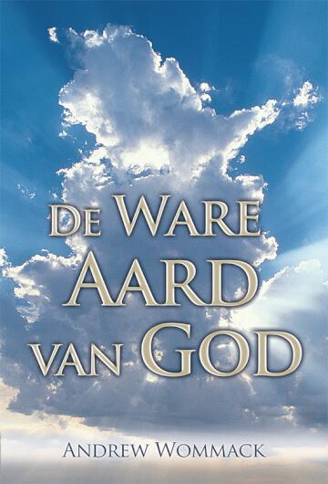 Dutch: True Nature of God