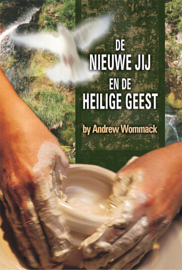 Dutch: New You & The Holy Spirit