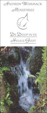 Dutch: Baptism of the Holy Spirit