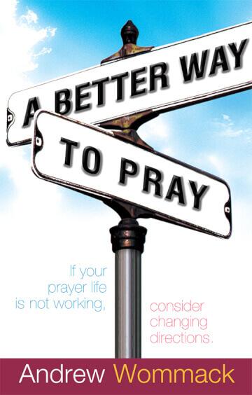 Finnish: A Better Way To Pray