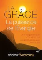 La Grâce, La puissance de l'Évangile - Grace, The Power Of The Gospel MP3 CD Album