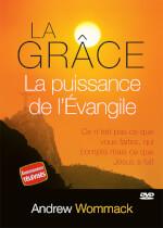 La Grâce, La puissance de l'Évangile - Grace, The Power Of The Gospel DVD Album