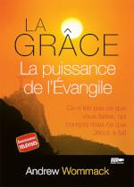 La Grâce, La puissance de l'Évangile - Grace, The Power Of The Gospel USB Album