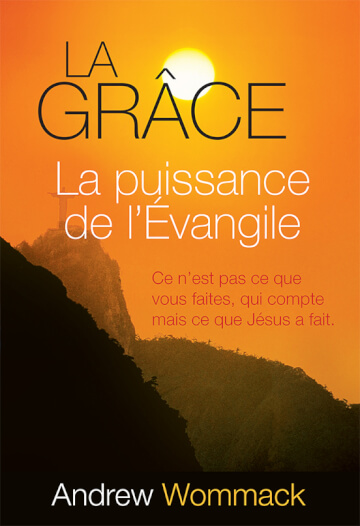 French: Grace, The Power of the Gospel