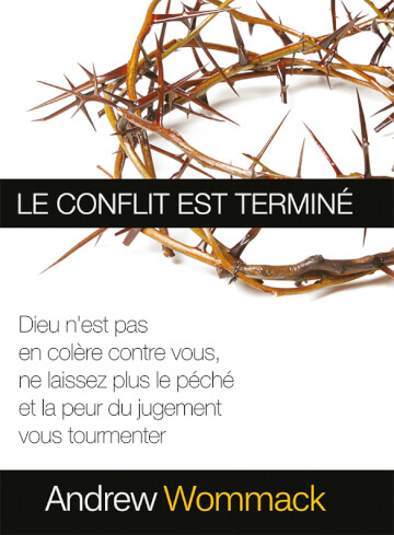Le Conflit Est Terminé - The War Is Over