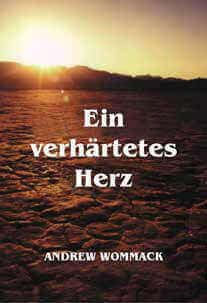 German: Hardness of Heart
