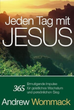 German: Every Day With Jesus Devotional