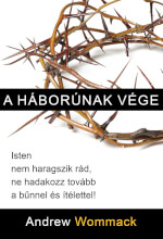 Hungarian: War Is Over