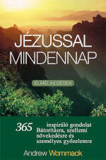 Hungarian: Every Day With Jesus Devotional