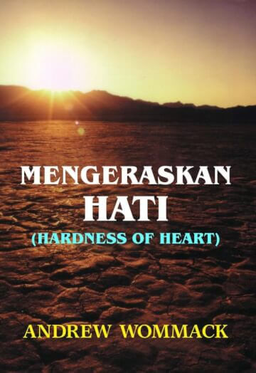 Indonesian: Hardness of Heart