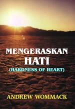 Indonesian: Hardness of Heart