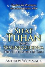 Indonesian: True Nature of God