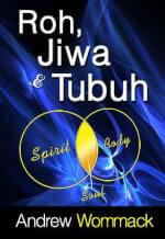 Indonesian: Spirit, Soul & Body