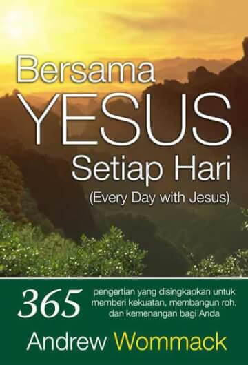 Indonesian: Every Day With Jesus