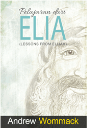 Indonesian: Lessons From Elijah