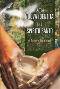 Italian: New You & The Holy Spirit