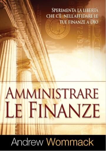 Italian: Financial Stewardship eBook (PDF)