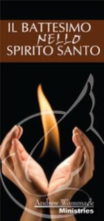 Italian: Baptism of the Holy Spirit