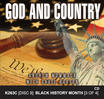 God and Country -  Black History Month [Disc 9]