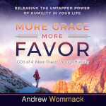 More Grace Through Humility