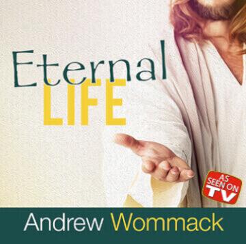 Eternal Life - Single DVD
