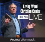 Living Word Christian Center July 2016