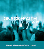 Grace + Faith Conference 2019