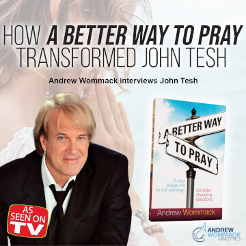 Interview with John Tesh