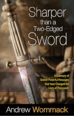 Norwegian: Sharper Than A Two-Edged Sword