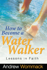Norwegian: How to Become a Water Walker - Lessons in Faith