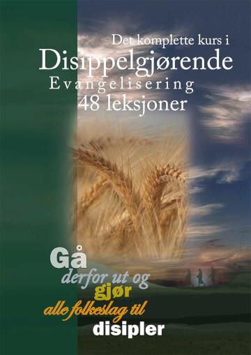 Norwegian: Complete Discipleship Evangelism Course