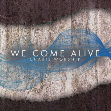 We Come Alive CD