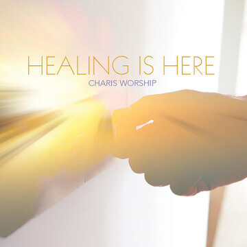 Healing Is Here CD