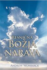 Slovenian: True Nature of God