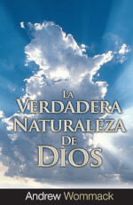 Spanish: True Nature of God