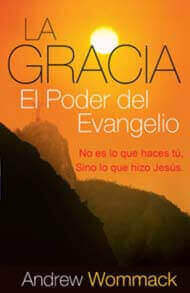 Spanish: Grace - The Power of the Gospel
